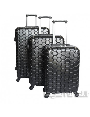 Luggage set ORMI 2088 BK...