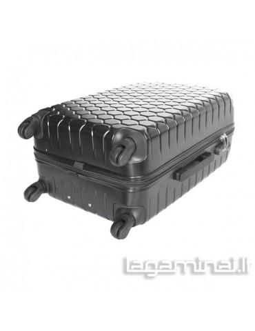 Medium luggage ORMI 2088 BK...