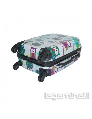 Small luggage ORMI 858 WTH...