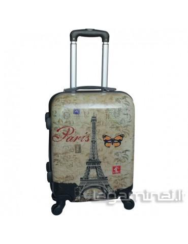 Small luggage ORMI 858 BN...