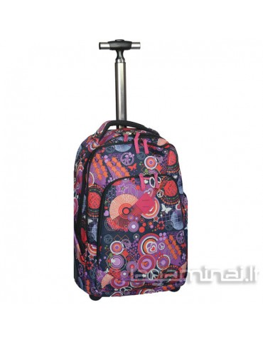 Verslo klasės lagaminas...