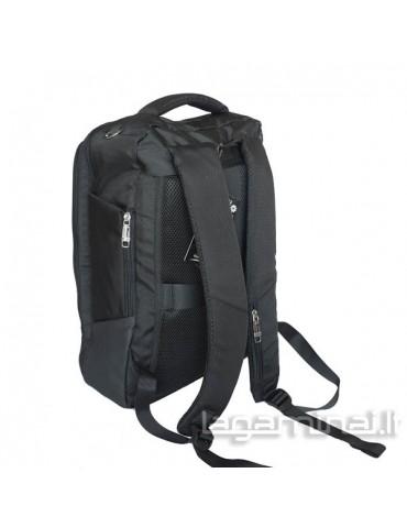 Backpack ORMI 8050 BK