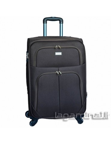 Medium luggage ORMI 214/M BN