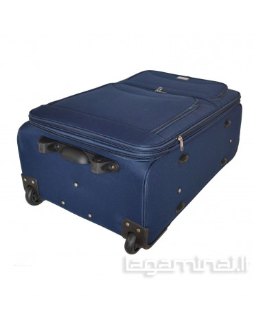 Small luggage ORMI 6802/S BL
