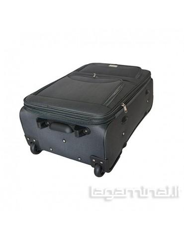 Small luggage LUMI 6802/S GY