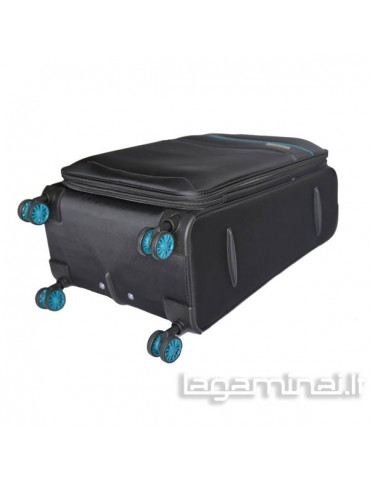 Luggage set SNOWBALL 81603 BK