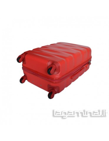 Medium luggage LUMI 880/M RD