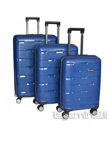 Luggage set ORMI PP01 BL...