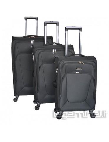 Luggage set ORMI C029 BK