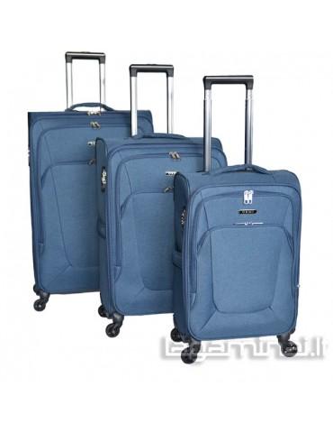 Luggage set ORMI C029 BL