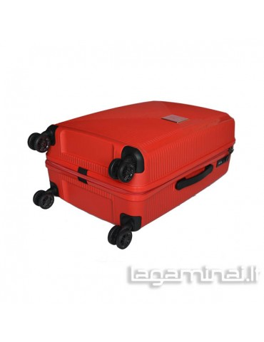 Small luggage  JONY Z02/S RD