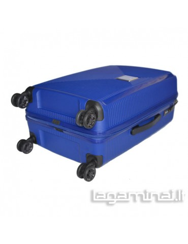 Medium luggage  JONY Z02 BL