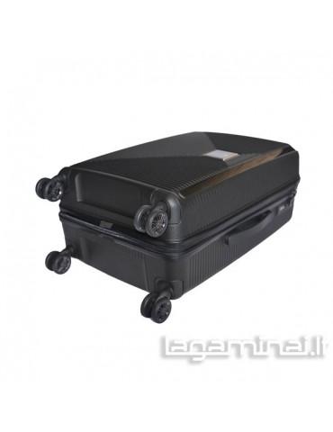 Large luggage  JONY Z02/L BK