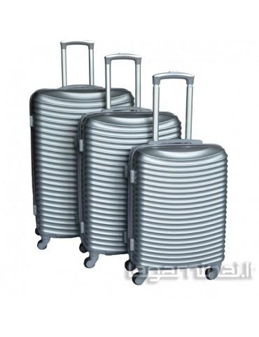 Luggage set JONY L-021 SL