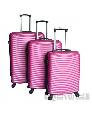 Luggage set JONY L-021 PK