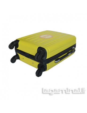 Small luggage JONY L-016/S YL