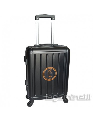 Small luggage JONY L-016/S BK