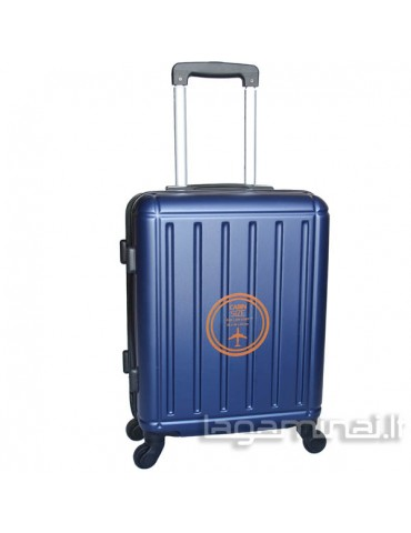 Small luggage JONY L-016/S BL
