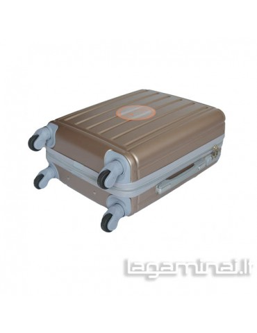 Small luggage JONY L-016/S GD