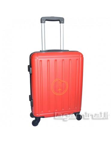 Small luggage JONY L-016/S RD