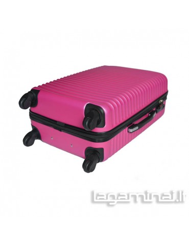 Medium luggage JONY L-021/M PK