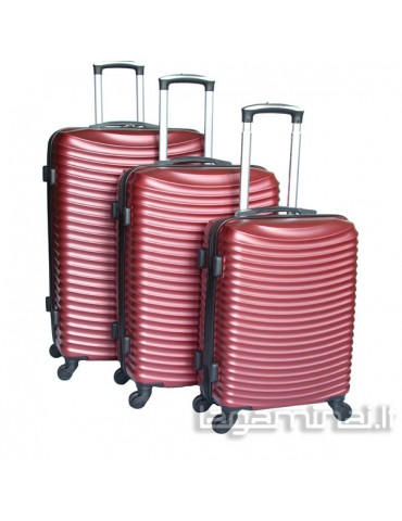 Luggage set JONY L-021 BD