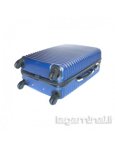 Medium luggage JONY L-021/M BL
