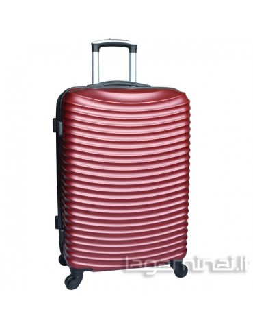 Medium luggage JONY L-021/M BD