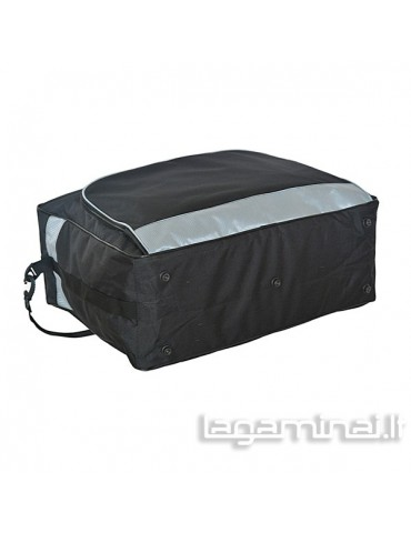Travel bag W501-1 BK/GY...