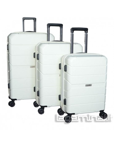 Luggage set  JONY Z01 WT