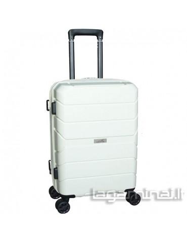 Small luggage  JONY Z01/S WT