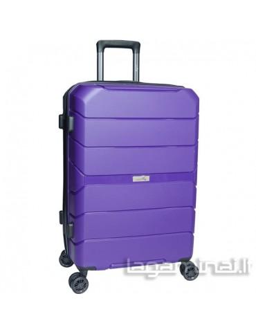 Medium luggage  JONY Z01/M PP