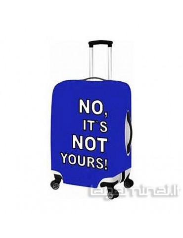 Luggage cover SNOWBALL U88030L