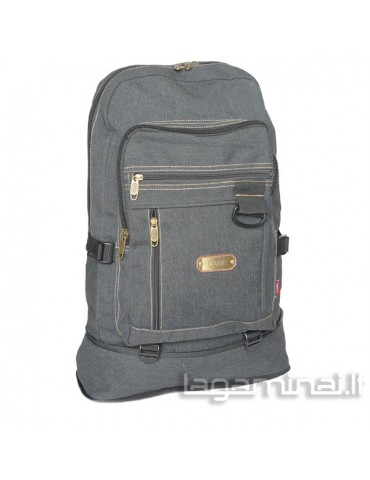Backpack LUMI 115 BK