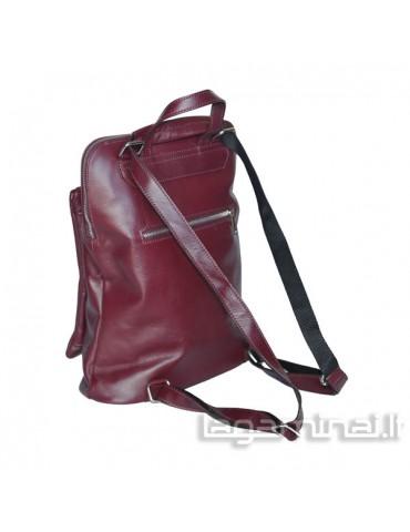 Women's backpack KN95 BD