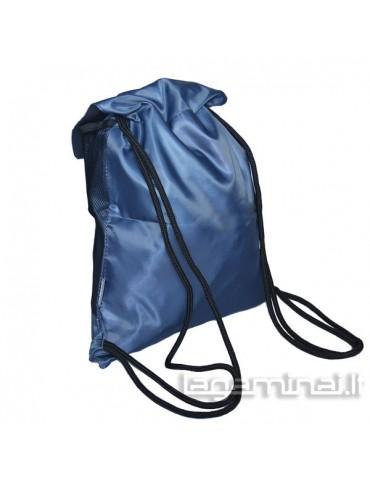 Krepšys sportinei aprangai...