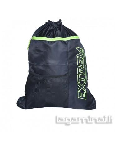 Sport bag 2305 BK/GN