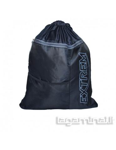 Sport bag 2305 BK/GY