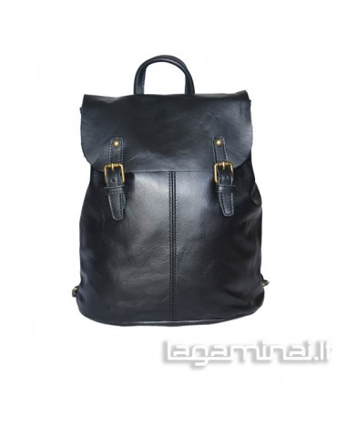 Women's backpack KN59A BL