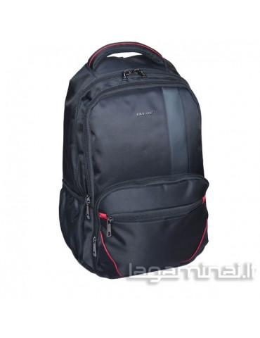 Backpack DAVID JONES 024 BK