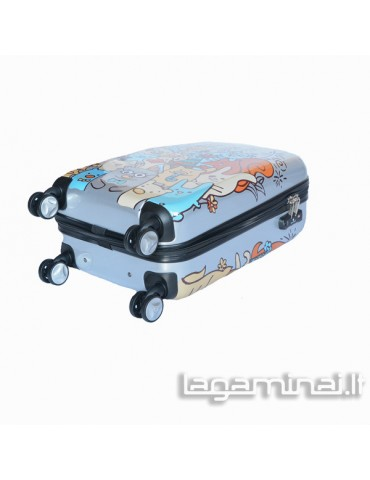 Children suitcase SNOWBALL...
