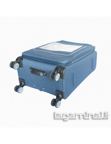 Luggage set SNOWBALL 91803 BL