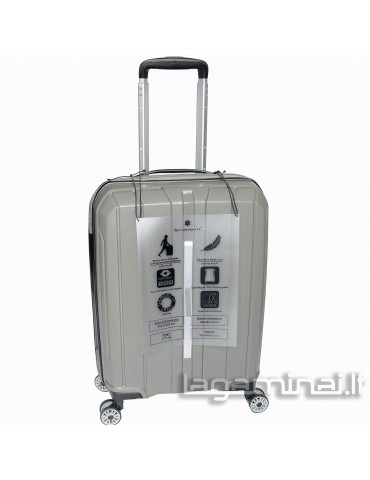 Small luggage SNOWBALL...