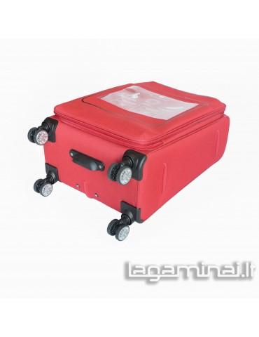 Luggage set SNOWBALL 91803 RD
