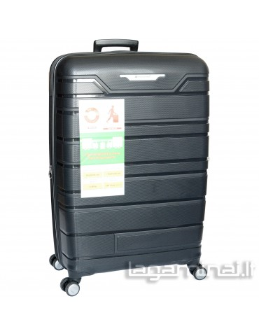 Large luggage SNOWBALL 91103/L
