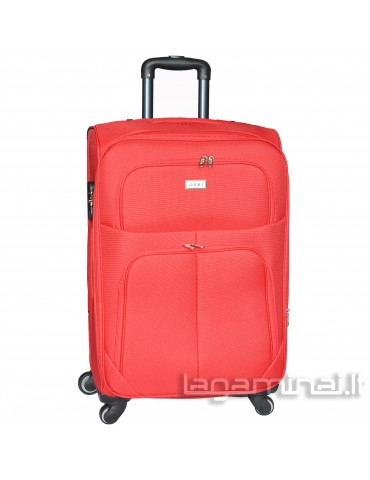 Medium luggage ORMI 214/M RD