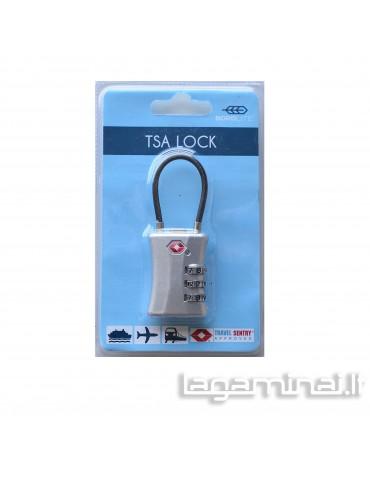 TSA combination lock...
