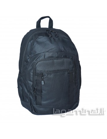 Backpack BORDERLINE BP269 BK