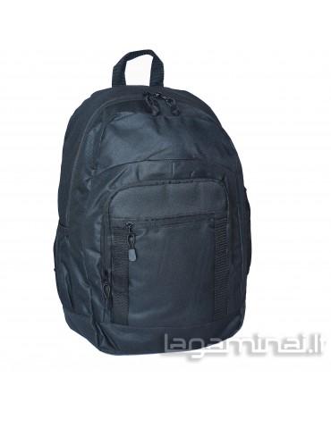 Backpack BORDERLINE BP269 BK