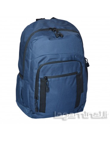 Backpack BORDERLINE BP269 BL